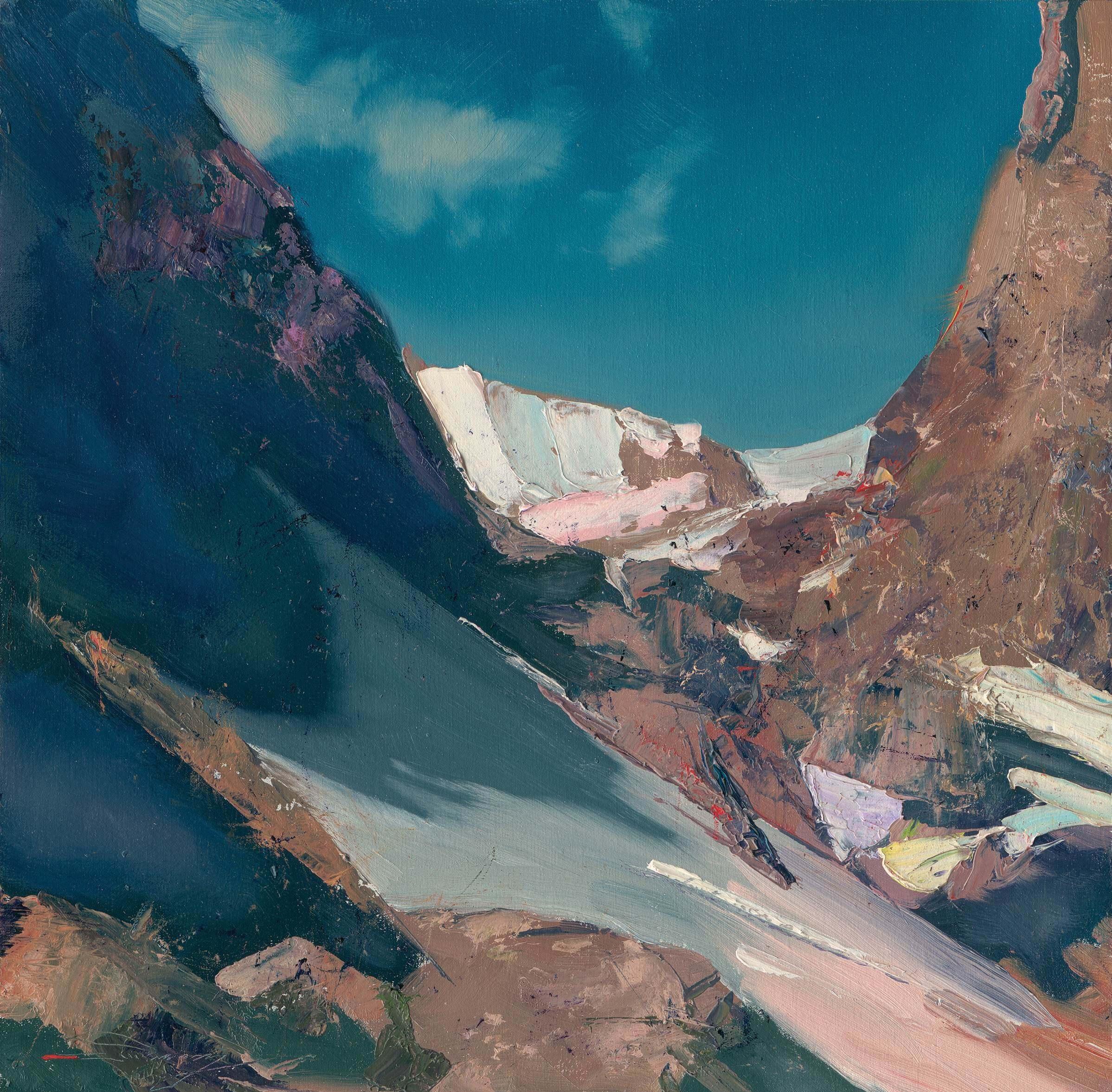 Painter  C.W. Mundy